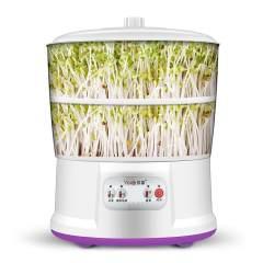 yoice优益 Y-DYJ1 全自动家用双层增压豆芽机