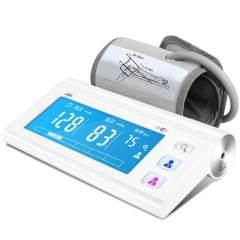 乐心 LIFESENSE i5 电子血压计 家用上臂式 智能WiFi传输