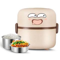 SEED 十度良品 电热饭盒 SD-901