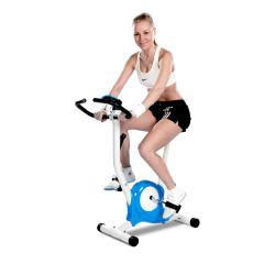居康家用动感单车室内静音健身车织带车JFF014B1
