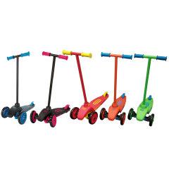 little tikes 小泰克儿童 三轮滑板摇摇车户外玩具 蓝色
