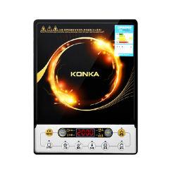 康佳Konka 8档火调节智能家用电磁炉 KEO-20AS37E