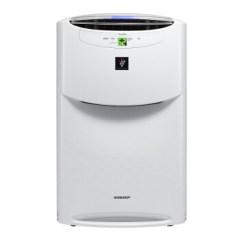 夏普(SHARP)空气净化器 空气消毒机 KI-BC608-W(新款升级版)