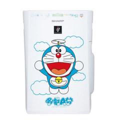 夏普空气净化器家用KC-GD10-DM除甲醛PM2.5杀菌除烟尘防雾霾加湿
