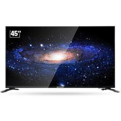 Sharp夏普  LCD-45SF460A 45英寸液晶wifi智能网络电视机 店面自提 45