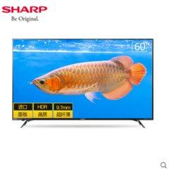 夏普电视LCD-60TX6100A