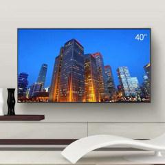 SHARP/夏普40M4AS    40英寸高清智能网络液晶家用卧室平板电视机