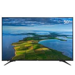 SHARP/夏普 XLED-50Z5838A  50英寸 4K超高清WIFI智能液晶平板电视