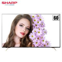 夏普电视LCD-60SU678A