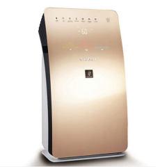 夏普空气净化器家用KC-CE60-N加湿除甲醛除PM2.5雾霾杀菌净离子