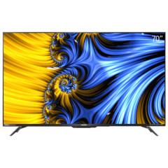 夏普70寸4K高清平板电视 70C6UZ