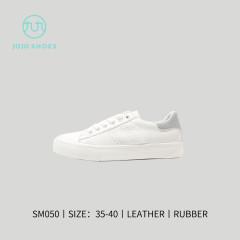 韩风小白鞋 纯白 35