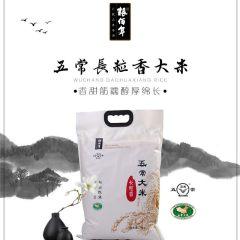 粮佰年 五常长粒香 五常大米5KG