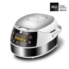 米技 微电脑多功能电饭煲 电炖锅 EC40F