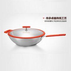 尚尼  香格里拉长柄中式炒锅 SGA107/32RE