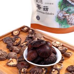 粮佰年 特选香菇100g*5袋装