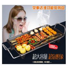 荣事达韩式烧烤盘 煎烤盘RS-KP160