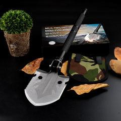 科耐尔 多功能兵工铲 铲子 野外工具 KN-0110