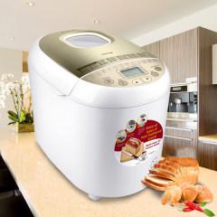 北欧欧慕 全自动智能面包机NMB8102