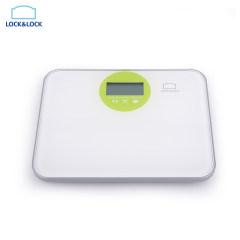 乐扣乐扣 健康优雅电子人体秤 电子秤LSC-B38FU