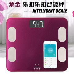 乐扣乐扣 Eden紫金 • 智能健康秤LSC-B55FU