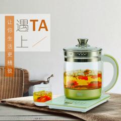 唯客乐 养生壶  煮茶器 电水壶 VKH-15B1