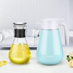德鲁曼 艾米.冷暖壶套装 保温壶 冷水瓶DDT-1702C