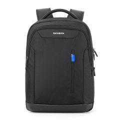 新秀丽 双肩包-黑色  商务款 大容量 电脑包663*09013