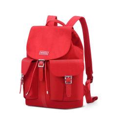 新秀丽 双肩包-红色 TQ0*40001