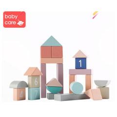 babycare积木玩具 儿童玩具7266