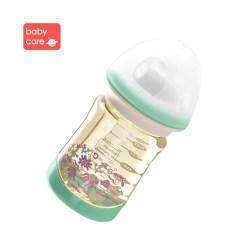 babycare 婴儿奶瓶9020缤纷海洋150ml