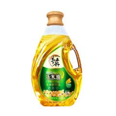 天下五谷 植物甾醇压榨玉米油5L