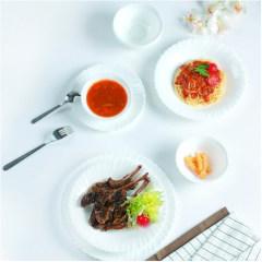 乐美雅 法思汀九件套餐具G238230
