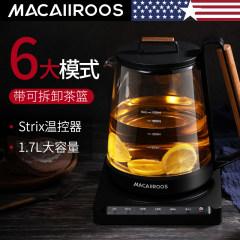 美国迈卡罗 养生壶MC-3352