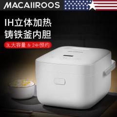 美国迈卡罗 IH电磁电饭煲 MC-5053