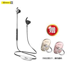 倍思  Encok S03来电振动蓝牙耳机 NGS03-01 银黑色