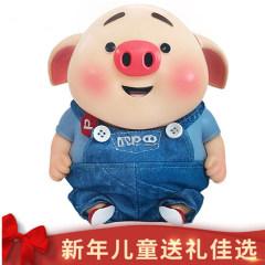 正版猪小屁 男孩女孩唱歌学舌 国学古诗 益智早教儿童玩具故事机 会说话的猪小屁