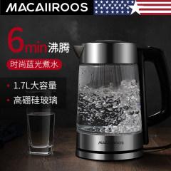 迈卡罗 电热水壶 电水壶 MC-3051