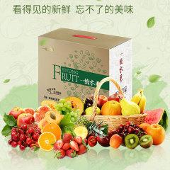 一统 进口水果礼盒298型