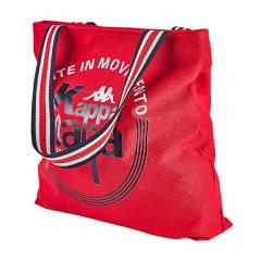 Kappa休闲帆布包KAB002系列 红色