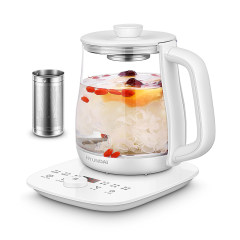 韩国现代 养生壶 电热水壶 煮茶壶QC-YS1533