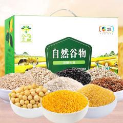 中粮 金盈自然谷物杂粮礼盒