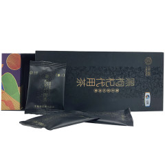 中粮 中茶黑枸杞代用茶礼盒(铝箔)单支礼盒
