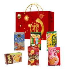 徐福记·祥礼盒 食品礼盒
