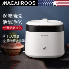 迈卡罗洗菜机 果蔬消毒机MC-4063