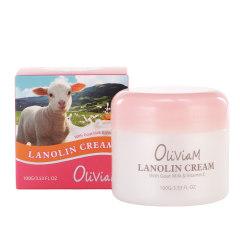 Oliviam澳莉维亚/澳洲经典羊奶绵羊油9349368001733