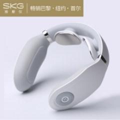 SKG/低频颈椎按摩仪(时尚款)4098