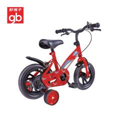 好孩子 儿童自行车JB1259Q黄色