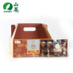 中粮山萃每日坚果礼盒