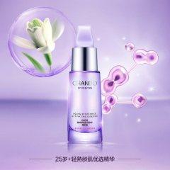 CHANDO/自然堂凝时鲜颜肌活修护精华液35ml